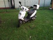 Rex Motorroller