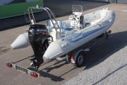 RIB Schlauchboot Adventure
