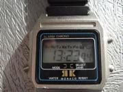 RK Monaco Alarm