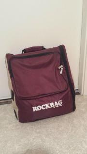 Rockbag für Akkordeon