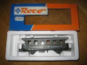 Roco HO Personenwagen