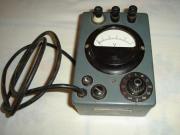 Röhrenvoltmeter Rhode Schwarz