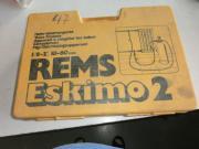 Rohreinfriergerät / Rems Eskimo