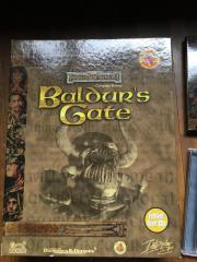 Rollenspiel: Baldurs Gate