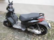 Roller Aprilia 50/