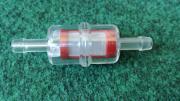 roller benzin filter