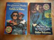 Romane Liebesromane 2 dicke Bücher