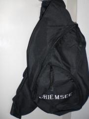 Rucksack CHIEMSEE Farbe schwarz