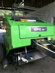 Rundballenpresse Deutz GP2 30