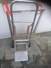 Sackkarre mit Treppenrutsche