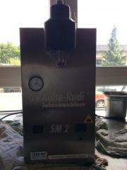 Sahnemaschine SM2 von
