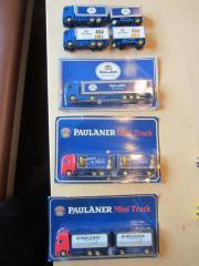 Sammellaster Paulaner und Thurn Taxis