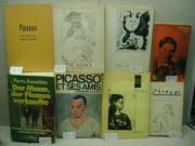 Sammlung Picasso Literatur -