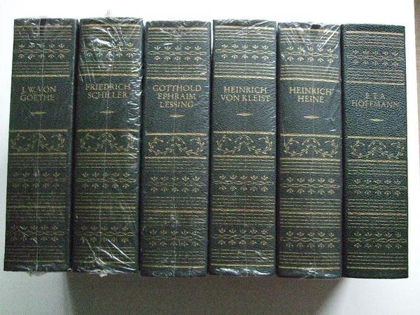 Sammlungsedition Deutsche Literatur