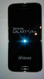 Samstag Galaxy s5