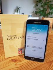 Samsung Galaxy S5 ***