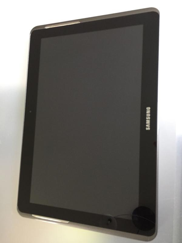 samsung tablet 10 1 gebraucht kaufen nur 2 st bis 60. Black Bedroom Furniture Sets. Home Design Ideas