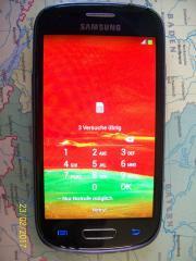 Samsung S 3