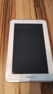 Samsung Tab 2,