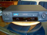 Samsung VHS - SV