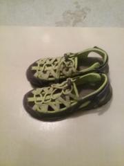 Sandalen von Jack
