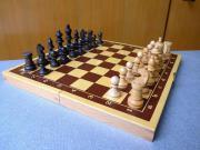 Schach Schachspiel Reiseschach