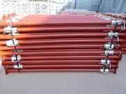 Schalung Baustützen neu A30 lackiert