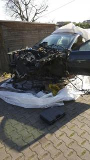 Schlachtfest Audi a6