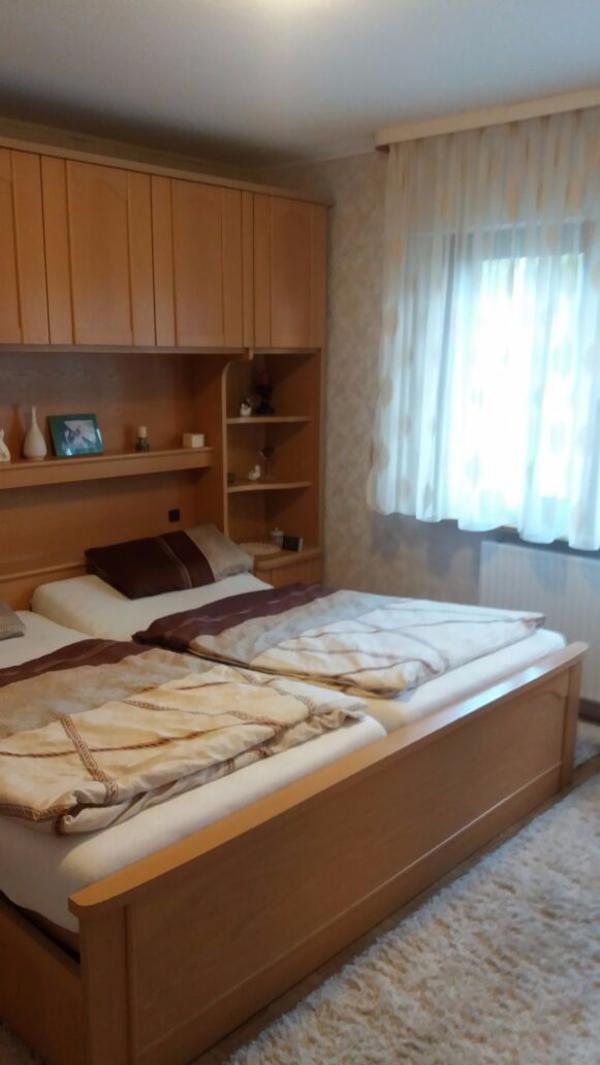 Schlafzimmer: Bett Mit » Schränke, Sonstige Schlafzimmermöbel