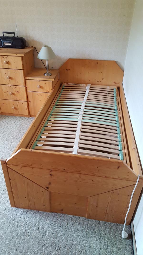 schlafzimmer m bel in schlins schr nke sonstige schlafzimmerm bel kaufen und verkaufen ber. Black Bedroom Furniture Sets. Home Design Ideas