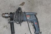Schlagbohrmaschine AEG 650
