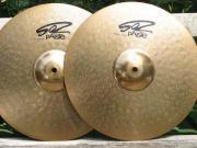 Schlagzeug PAISTE 502