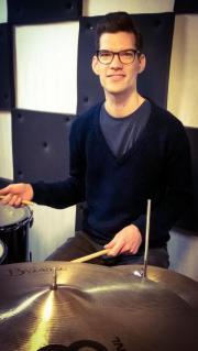 Schlagzeugunterricht  Cajonunterricht in