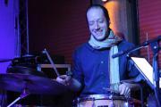 Schlagzeugunterricht in München -