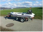 Schlauchboot YAMZodiak 15