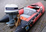 Schlauchboot Zodiak Mk