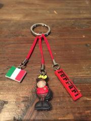 Schlüsselanhänger Ferrari