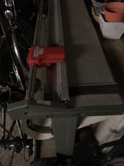 Schneidemaschine MetoSchnitt 150