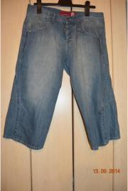 Schöne Jeans Fishbone 3 4