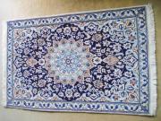 Perserteppich blau  Nain Teppich - Haushalt & Möbel - gebraucht und neu kaufen - Quoka.de