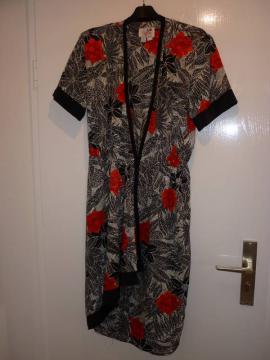 Designerbekleidung, Damen und Herren - Schönes Designerkleid aus USA