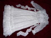 Schönes Kommunionkleid/Blumenmädchenkleid