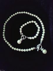 Schönes Perlen- Set
