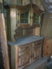 Schrank Holz Kasten
