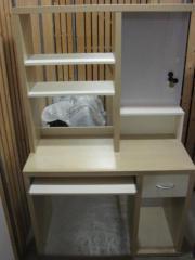 Eckschreibtisch ikea mikael  Ikea Schreibtisch Mikael - Haushalt & Möbel - gebraucht und neu ...
