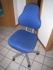 Schreibtischstuhl Rovo Chair,
