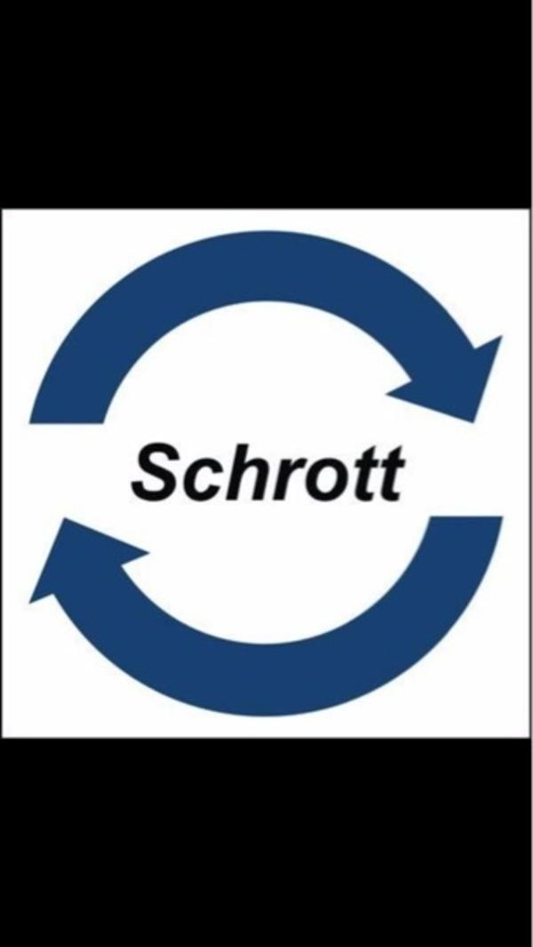 Schrott Altmetall Metallschrott Alteisen in Ludwigshafen - Biete ...