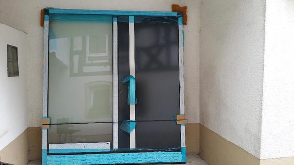sch co haust r in frankweiler t ren zargen tore alarmanlagen kaufen und verkaufen ber. Black Bedroom Furniture Sets. Home Design Ideas