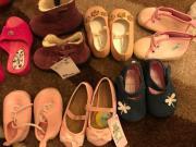 Schuhe 14-19
