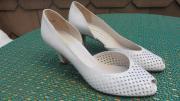 Schuhe Peter-Kaiser